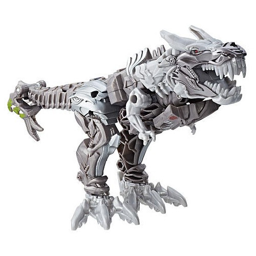 Robot Dinozaur Transformers MV5 Turbo Changer Grimlock, Hasbro