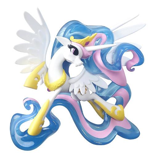Figurina My Little Pony Gardienii Armoniei Printesa Celestia, Hasbro