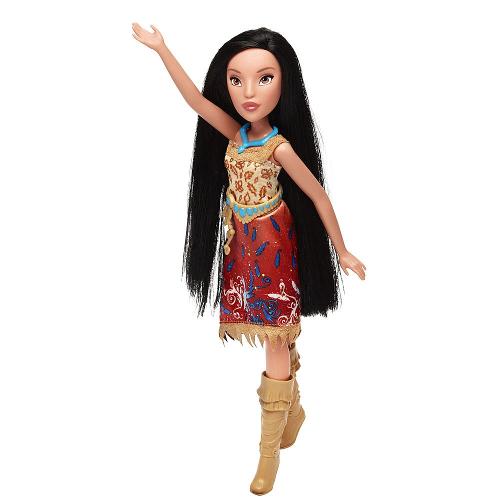 Papusa Disney Princess Pocahontas, Hasbro