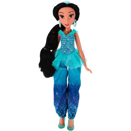 Papusa Disney Princess Jasmine, Hasbro