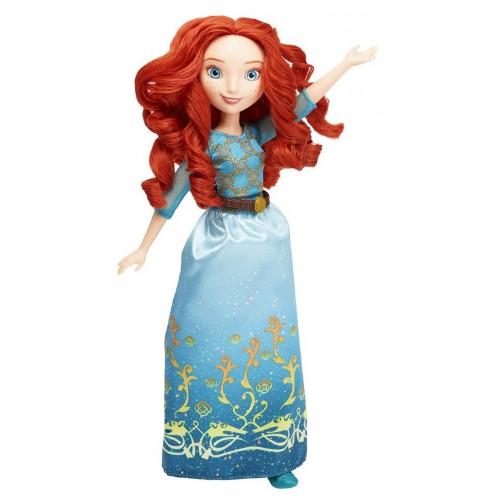 Papusa Disney Princess Merida, Hasbro