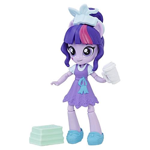 Papusa My Little Pony Switch \'n Mix Fashions Twilight Sparkle, Hasbro
