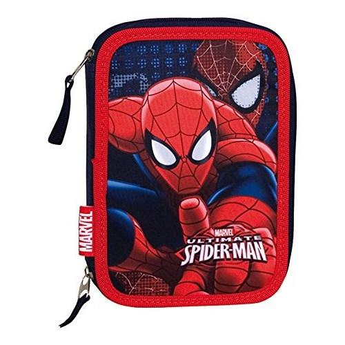 Penar Echipat Spider-Man Eyes, BTS