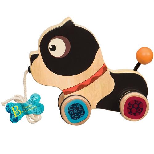 Jucarie de Tras Catelus, B.Toys