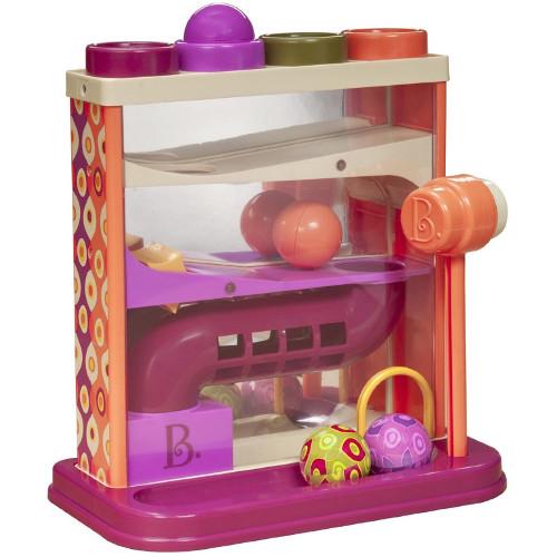 Pista cu Bile, B.Toys