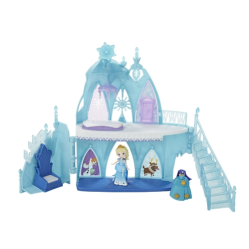 Disney Frozen Castelul Elsei, Hasbro