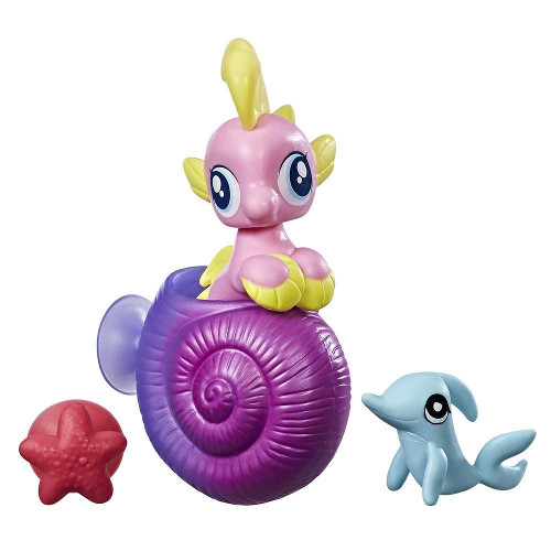 My Little Pony Figurina Ponei de Mare Jelly Bee, Hasbro
