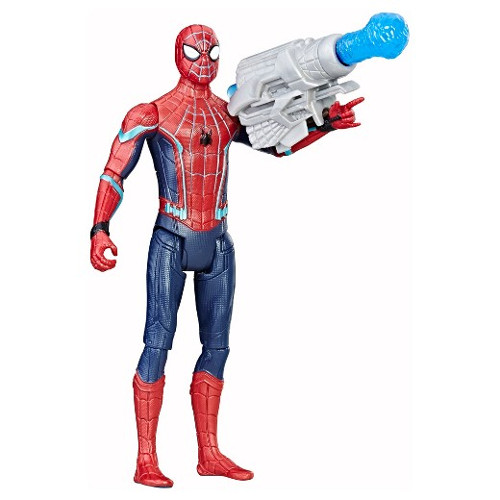 Figurina Spider-Man Homecoming, Hasbro