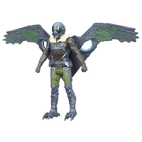 Figurina Spider-Man Homecoming - Vulture, Hasbro