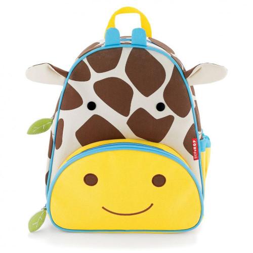 Ghiozdanel Girafa, Skip Hop
