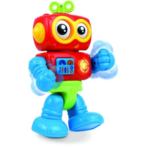 Jucarie Interactiva – Primul meu Robotel , Little Learner