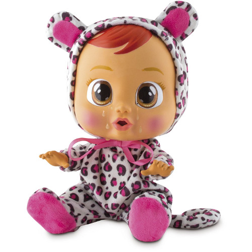 Cry Babies - Papusa Bebe Plangacios Lea, IMC