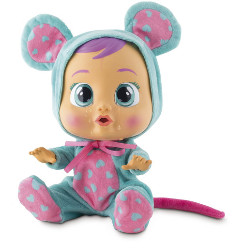Cry Babies - Papusa Bebe Plangacios Lala, IMC