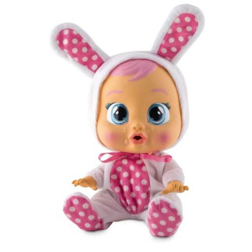 Cry Babies - Papusa Bebe Plangacios Coney, IMC