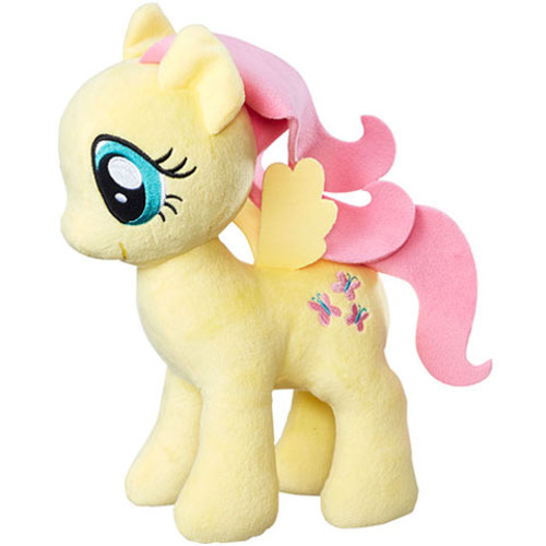 My Little Pony - Plus Fluttershy 25 cm, Hasbro