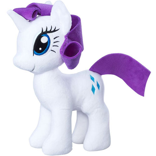My Little Pony - Plus Rarity 25 cm, Hasbro