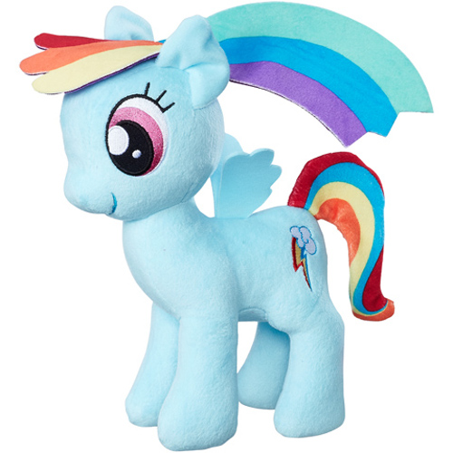 My Little Pony - Plus Rainbow Dash 25 cm, Hasbro