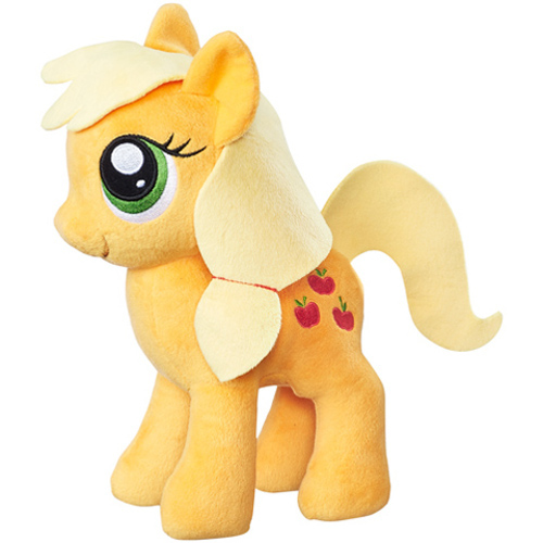 My Little Pony - Plus Applejack 25 cm , Hasbro