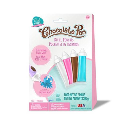 Rezerva pentru Creionul cu Ciocolata, Skyrocket Toys