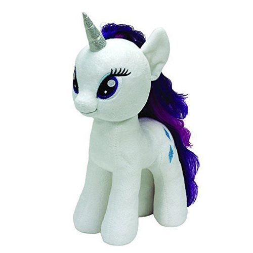Plus My Little Pony Rarity 27 cm  , Ty