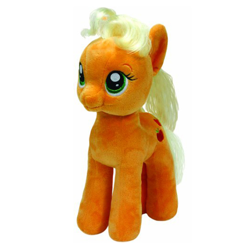 Plus My Little Pony Applejack 27 cm, Ty