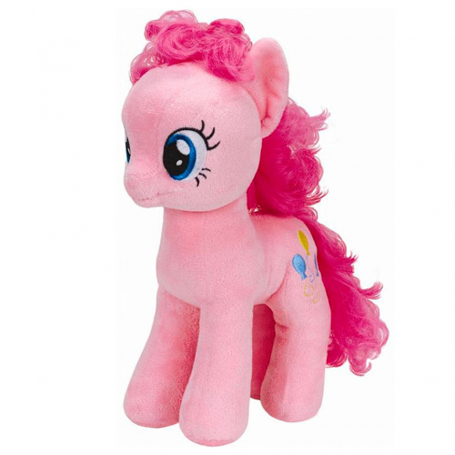 Plus My Little Pony, Pinkie Pie 35 cm, Ty