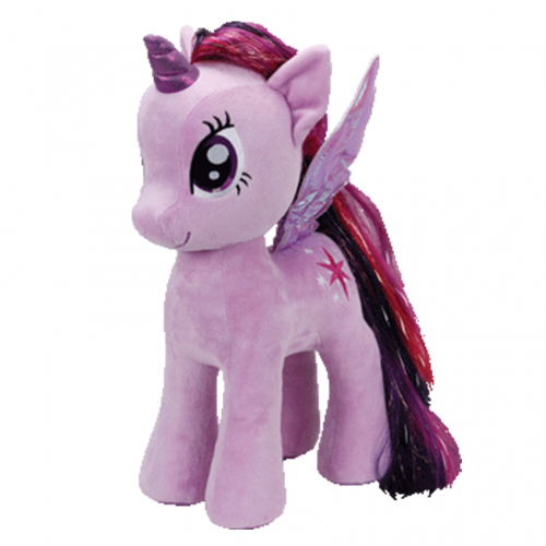 Plus My Little Pony Twilight Sparkle 35 cm , Ty