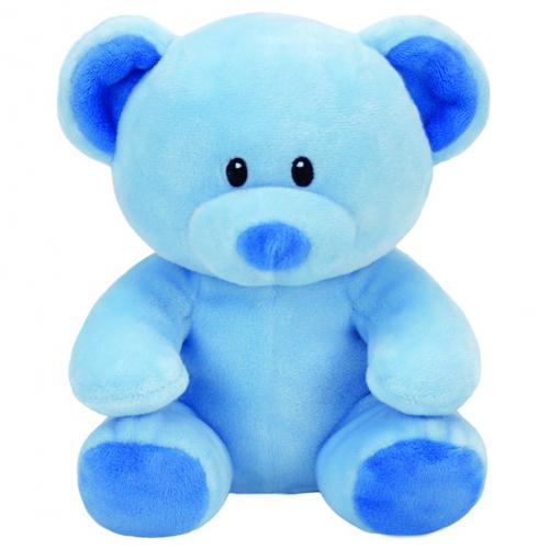 Plus Ursuletul Bleu Lullaby, Ty