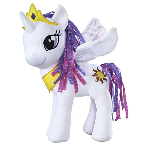 Plus My Little Pony Celestia cu Aripi, Hasbro