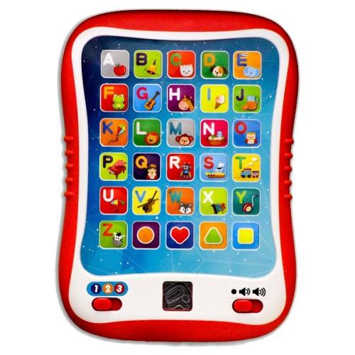 Jucarie Interactiva Tableta cu Activitati, WinFun