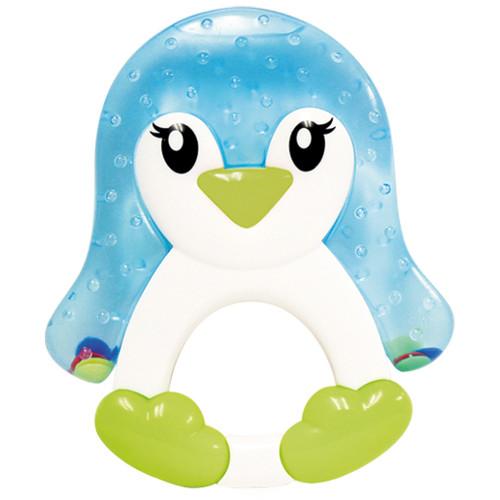 Jucarie pentru Dentitie Pinguin Baby Care, Bertoni-Lorelli