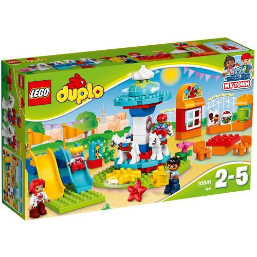 DUPLO - Parc de Distractii, LEGO