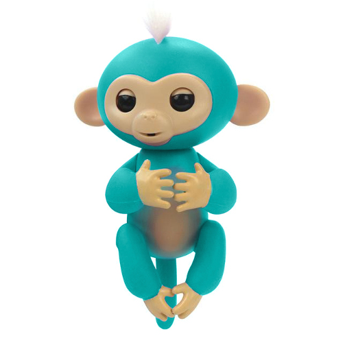 Jucarie Interactiva Happy Monkey, Happy Toys