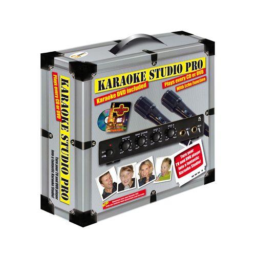 Karaoke Studio Pro, DP Specials