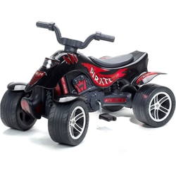 Atv Quad Pirate Negru