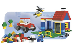 Lego Duplo - Bulk Set