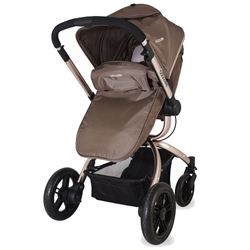 DHS Baby - Carucior 2 in 1 Oro