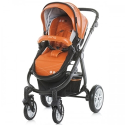 Chipolino - Carucior 2 in 1 Nina 2015