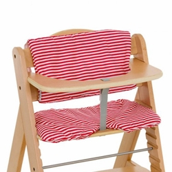 Hauck - Pernita Alpha Red Stripe