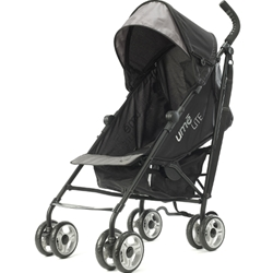 Summer Infant - Carucior Sport Ume Lite Black-Grey