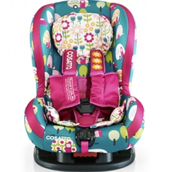 Cosatto - Scaun Auto Moova Happy Campers 9-18 kg