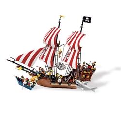 Lego Corabia Piratilor