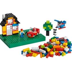 Duplo - Set Constructie pentru Incepatori Lego