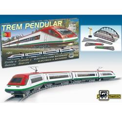 Trenulet Electric Trem Pendular