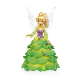 Papusa TinkerBell Flower Party