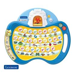 Lexibook Junior - Primul meu Joc ABC