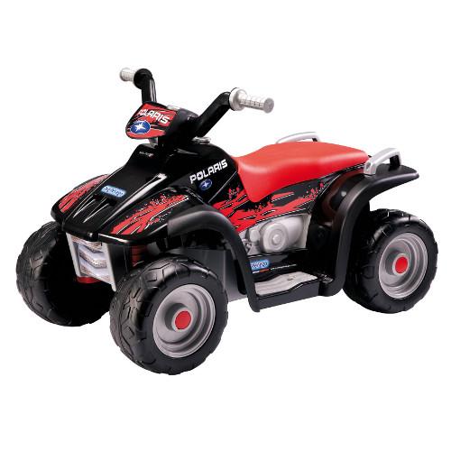 Poza ATV Polaris Sportman 400 Black