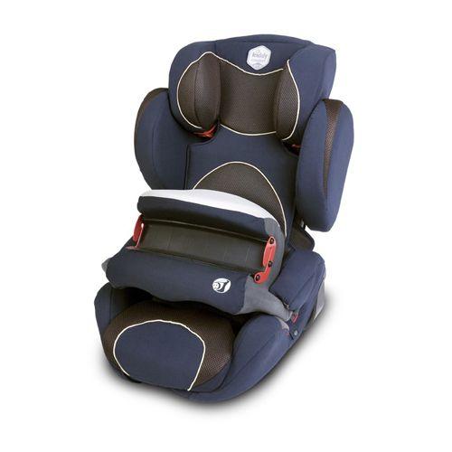 Scaun Auto Comfort Pro Navy