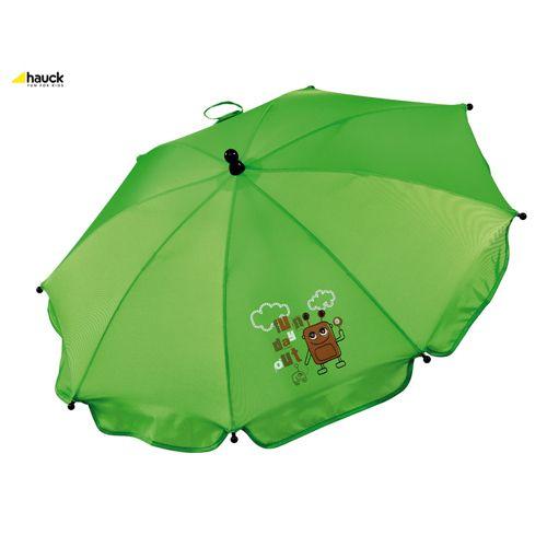 Umbreluta Deluxe Fun Day Verde
