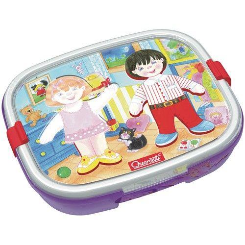 Dressy Baby - Joc Magnetic cu Hainute
